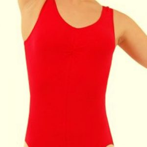 Club Leotard (Female 4-12yrs)