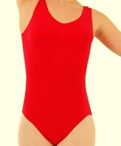 Club Leotard (Female Jnr 12+yrs)