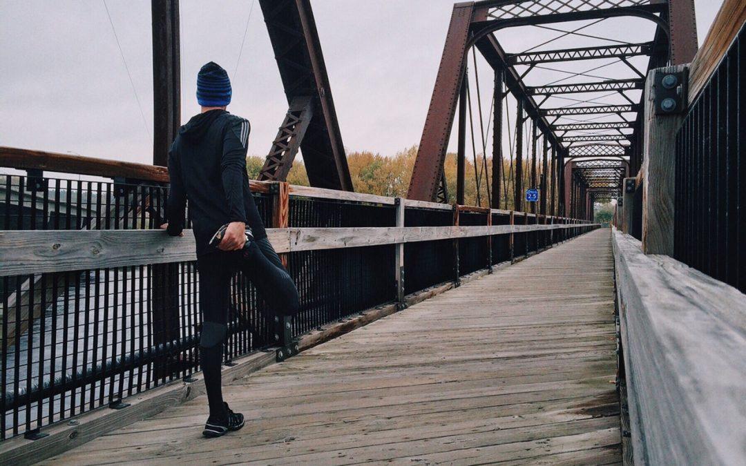 MovNat: Becoming A Master Trainer – Running & The Maffetone Method