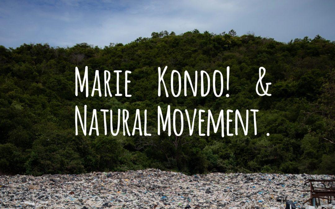 MovNat: Becoming A Master Trainer – Marie Kondo, MovNat & World Travel!