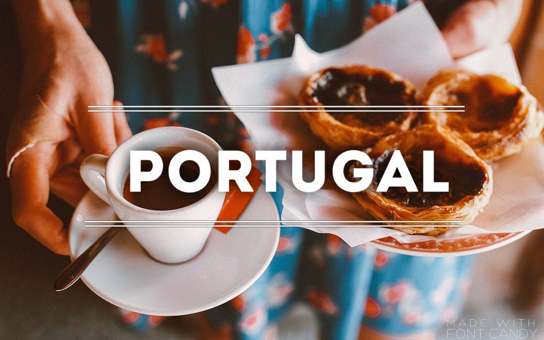 World Family Movement Tour: Portugal (2)