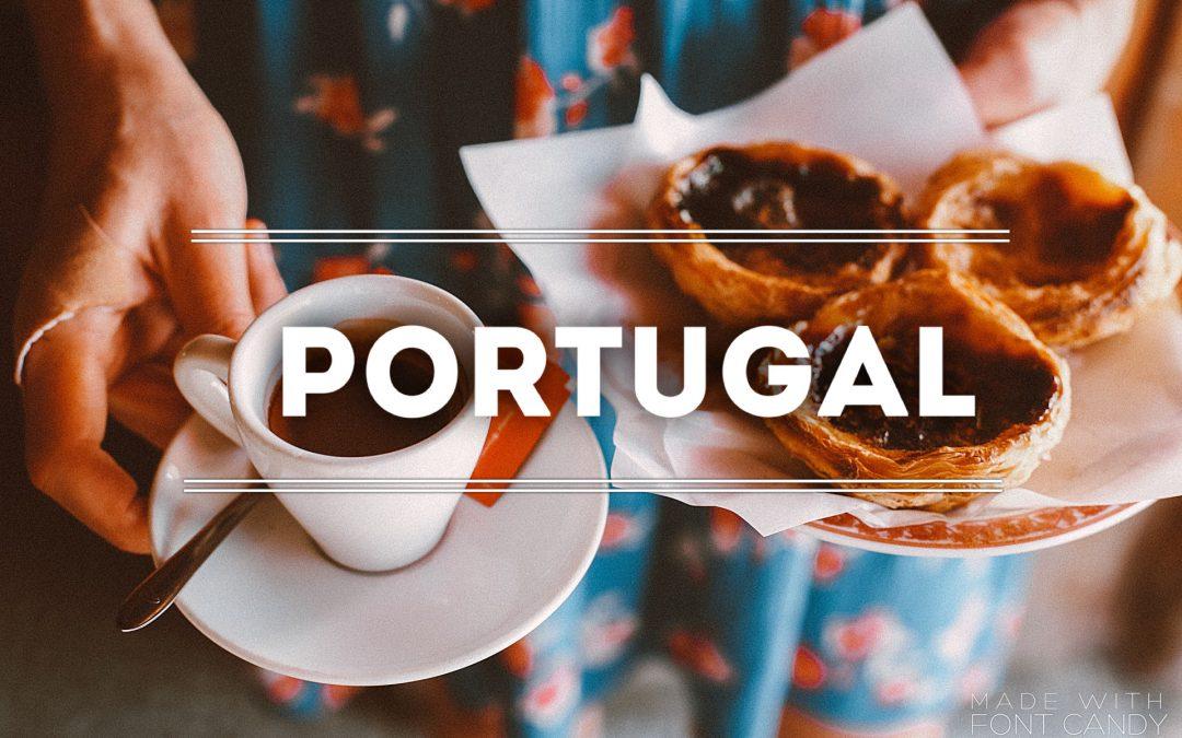 World Family Movement Tour: Portugal (2)