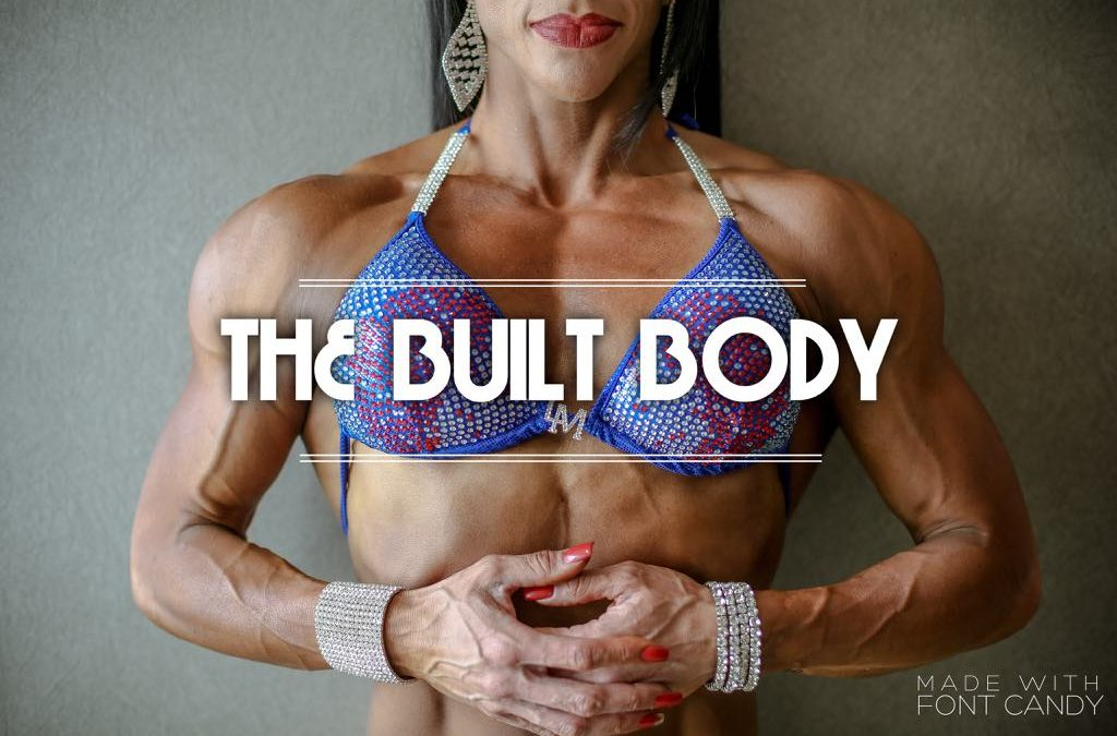 World Family Movement Tour: Body Building, Portugal (3)